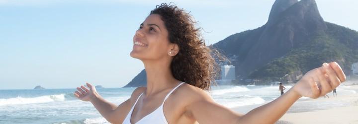 Wie Sie Harmonie in Ihren Körper bringen