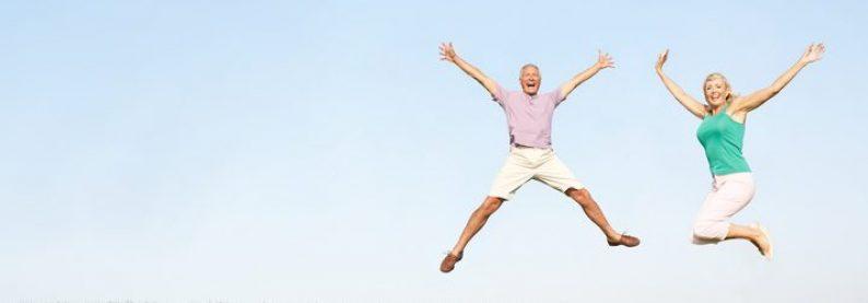 4 Übungen für Ihren Frühsport, die stark, beweglich und fit machen