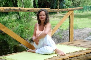Physiotherapie Andrea Kilz Tai Chi (Yoga)