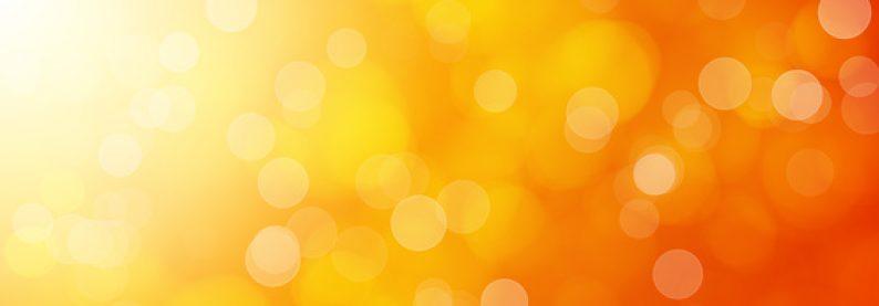Gelb wie das Licht der Sonne