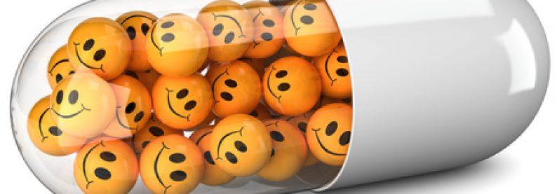 5 Hilfen gegen schlechte Laune