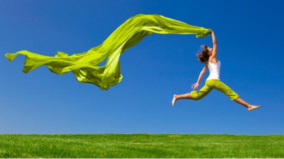 Wie Sie Energie für den Körper aktivieren