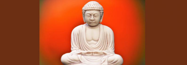 Durch Meditation innere Ruhe finden
