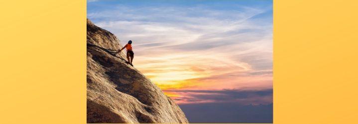 Habe Mut und trau Dich
