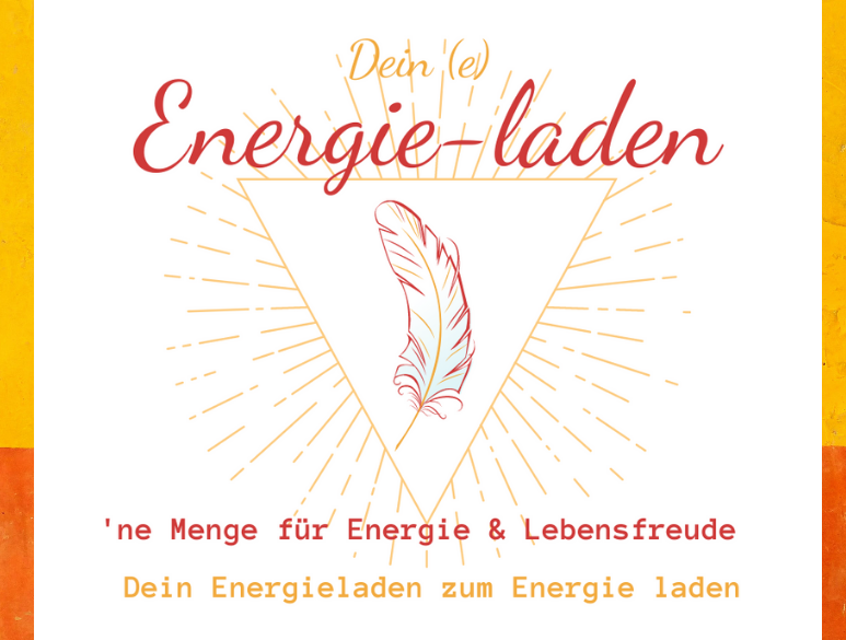 Deine Energie laden
